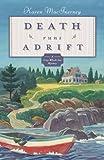 Death Runs Adrift (The Gray Whale Inn Mysteries)