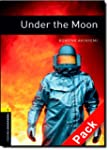 Under the Moon : Level 1 Book and CD