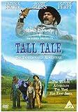WALT DISNEY PICTURES Tall Tale [DVD]