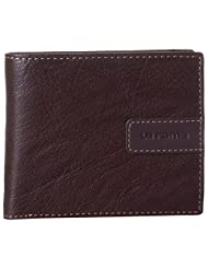 La Roma Brown Men's Wallet - B0105Q2SA8