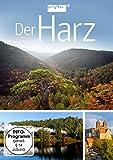 DVD Cover 'Der Harz