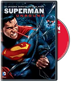 Superman: Unbound