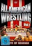 echange, troc All American Wrestling
