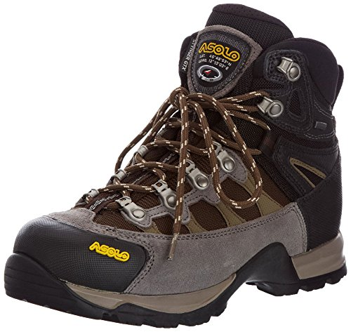 0M3453_791 Asolo Woman's Stynger GTX Hiking Boots - Centre