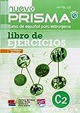 img - for Nuevo Prisma C2 Workbook Plus Eleteca and Audio CD (Spanish Edition) book / textbook / text book