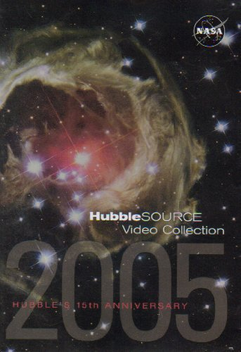 Hubblesource Video Collection 2005 (Hubble'S 15Th Anniversary)