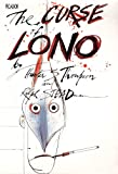 Curse of Lono (Picador Books) (0330282956) by Thompson, Hunter S.