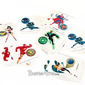 301 moved permanently for Wonder woman temporary tattoo