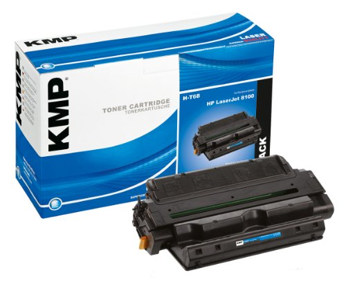 Toner laser Rebuilt pour HP C4182X noir (5 Star) 5 Star 263489