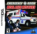 Emergency Room Real Life Trauma Rescues (Nintendo DS)
