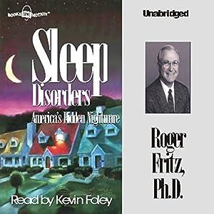 Sleep Disorders Audiobook