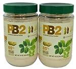 Bell Plantation PB2 Powdered Peanut B...