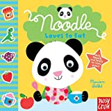Marion Billet Noodle Loves to Eat