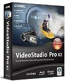Corel VideoStudio Pro X2 [Old Version]