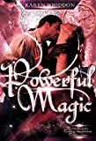 A Review of Powerful Magic (Magic Series)byNymphadora