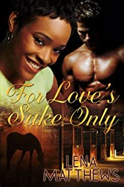 For Love's Sake Only (Wild Wild West)
