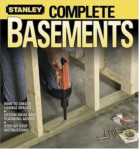 Complete Basements (Stanley Complete)