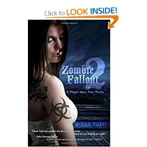 Downloads A Plague Upon Your Family (Zombie Fallout, Book 2) e-book