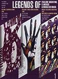 echange, troc The Famous Lippmann + Rau Festivals Vol.1 - LEGENDS OF Folklore Argentino, Flamenco and Musica do Brasil