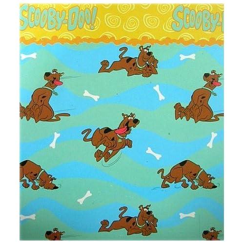 Amazon.com - Scooby Doo Shower Curtain -