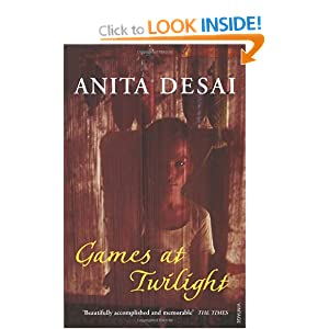 anita desai games at twilight Games at twilight [anita desai] on amazoncom free shipping on qualifying offers.