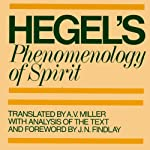 Phenomenology of Spirit | G. W. F. Hegel,A. V. Miller (translator),J. N. Findlay