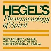 Phenomenology of Spirit | [G. W. F. Hegel, A. V. Miller (translator), J. N. Findlay]