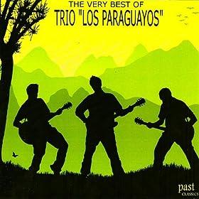 Los Paraguayos * Trio Los Paraguayos - Self Titled
