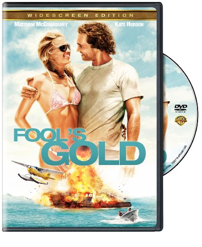 Cover art for  Fool&#039;s Gold (Widescreen Edition)