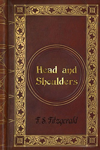 f-s-fitzgerald-head-and-shoulders-english-edition