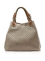 Infinitif Handbag Handbag Lila Taupe (Taupe)