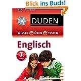 Duden - Einfach klasse: Englisch 7. Klasse