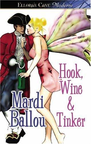 Hook, Wine & Tinker, Ballou,Mardi