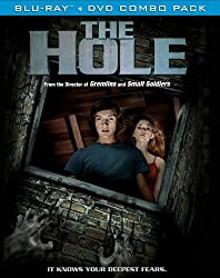 The Hole [Blu-ray / DVD Combo]