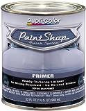 Dupli-Color (BSP100-2 PK) 'Paint Shop' Gray Finish System Primer - 1 Quart, (Case of 2)