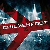 LV [VINYL] Chickenfoot