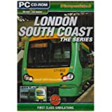 London City South Coast: Add-On for MS Train Simulator (PC CD)by First Class Simulations