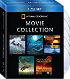 Image de National Geographic Movie Collection (Wildest Weather/Flying Monsters/Sea Monsters/Lewis&Clark/Sea M