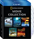 National Geographic Movie Collection...