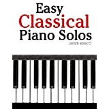 Easy Classical Piano Solosby Javier Marc�