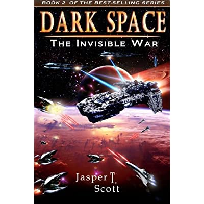 *The Sequel to the #1 Best-Selling Space Opera in the UK / #1 Space Fleet in the USA--Dark Space (*rankings refer to Kindle Store not printed books).New to the series? Get Dark Space 1 here for a special price: goo.gl/tdPkU  THEIR SHIP IS DAMAGED Eth...