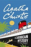 Agatha Christie A Caribbean Mystery (Miss Marple Mysteries (Large Print))