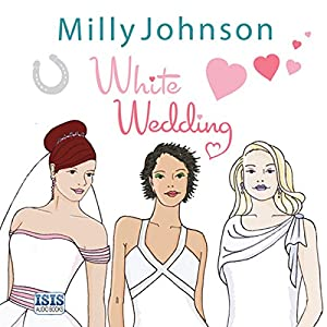 White Wedding Audiobook