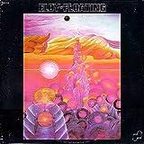 Eloy - Floating - Janus Records - JXS 7018