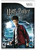 Harry Potter & the Half Blood Prince - Wii Standard Edition