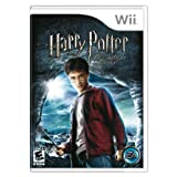 Harry Potter & the Half Blood Prince - Wii Standard Editionby Electronic Arts