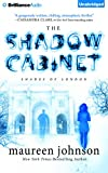 The Shadow Cabinet (Shades of London Series)