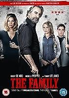 The Family [DVD]