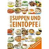 """Suppen & Eint�pfe von A-Zvon """"Dr. Oetker"""""""
