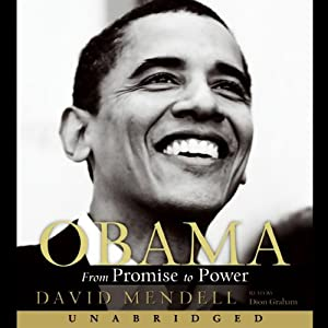 Obama: From Promise to Power | [David Mendell]